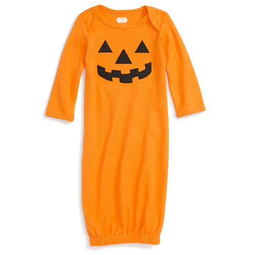 Halloween Gown