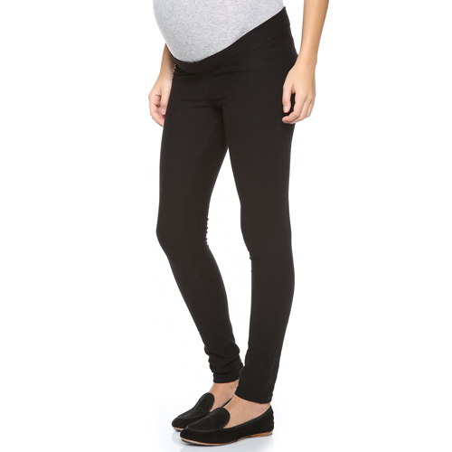 Fleece Maternity Leggings from Shopbop