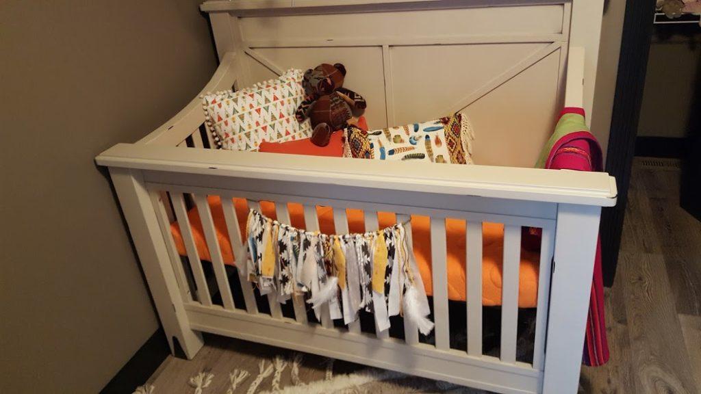 Diy Crib Mattress Pad