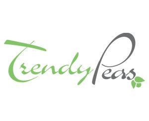 Trendy Peas Logo