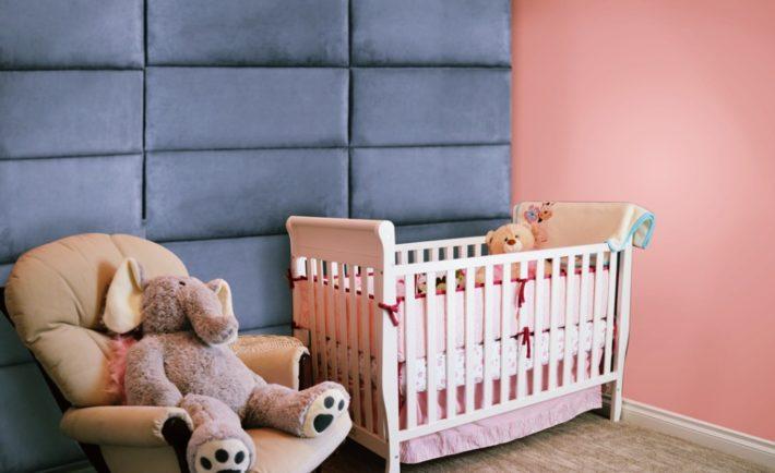 Vant Panels Nursery Decor