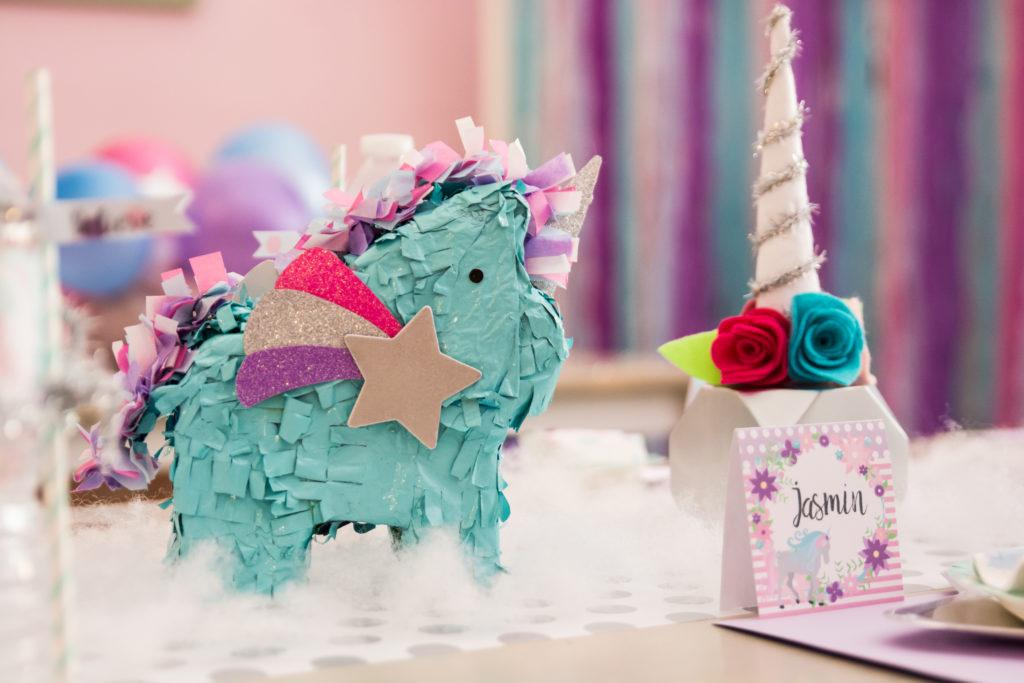 e63e10b36a6 Magical Unicorn Party - Project Nursery
