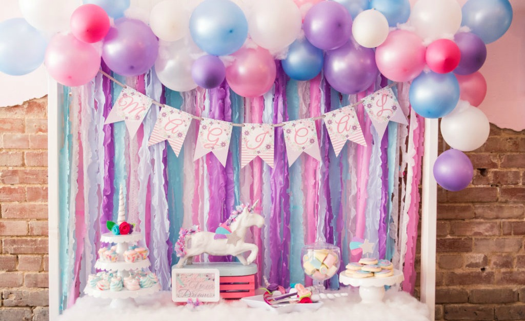 It S Party Time Please Pick Your Favorite Project Nursery