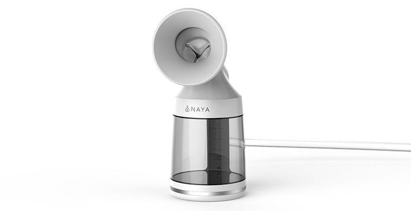 Naya Smart Breast Pump