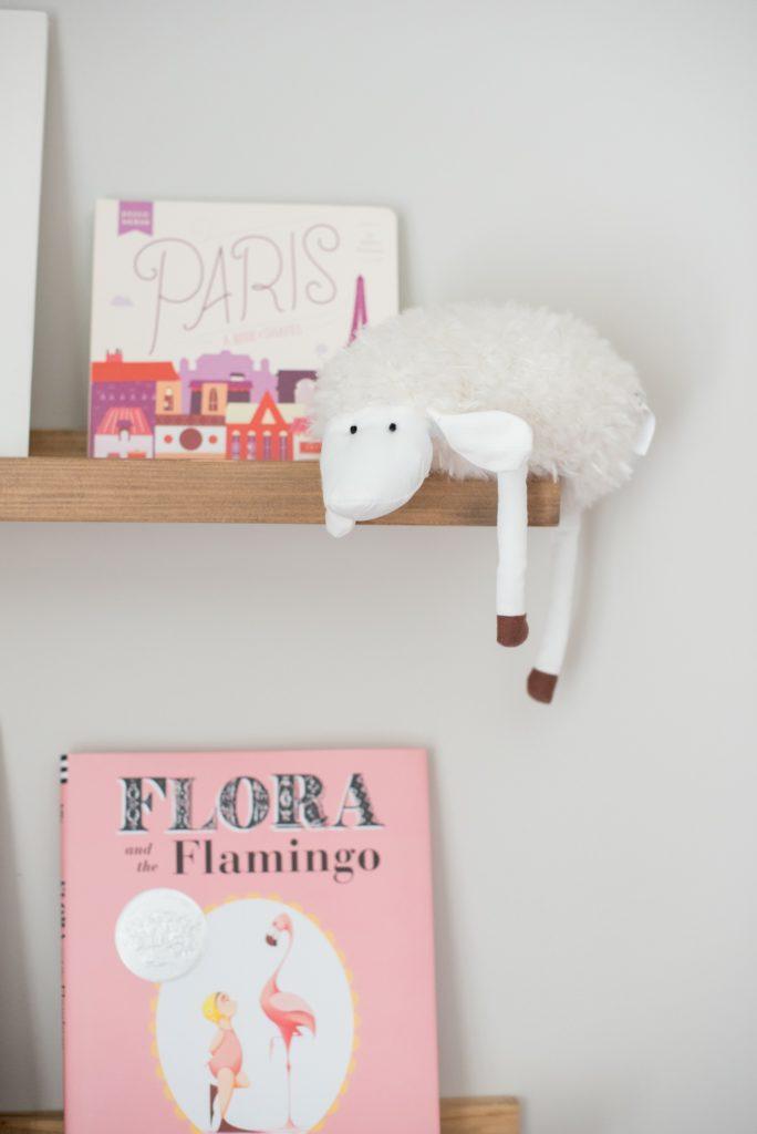 Punch Of Pink Nursery Project Nursery