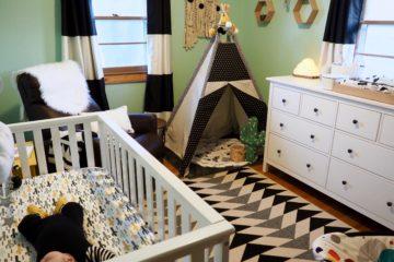 Arizona dreaming nursery