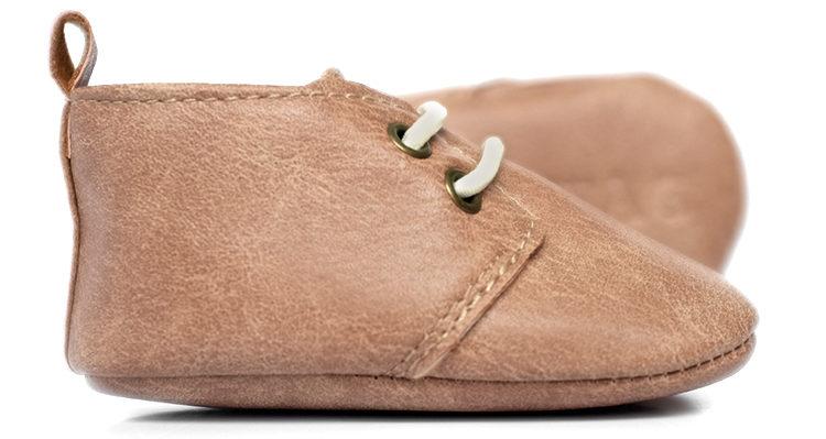 SweetNSwag Moxford Baby Shoe