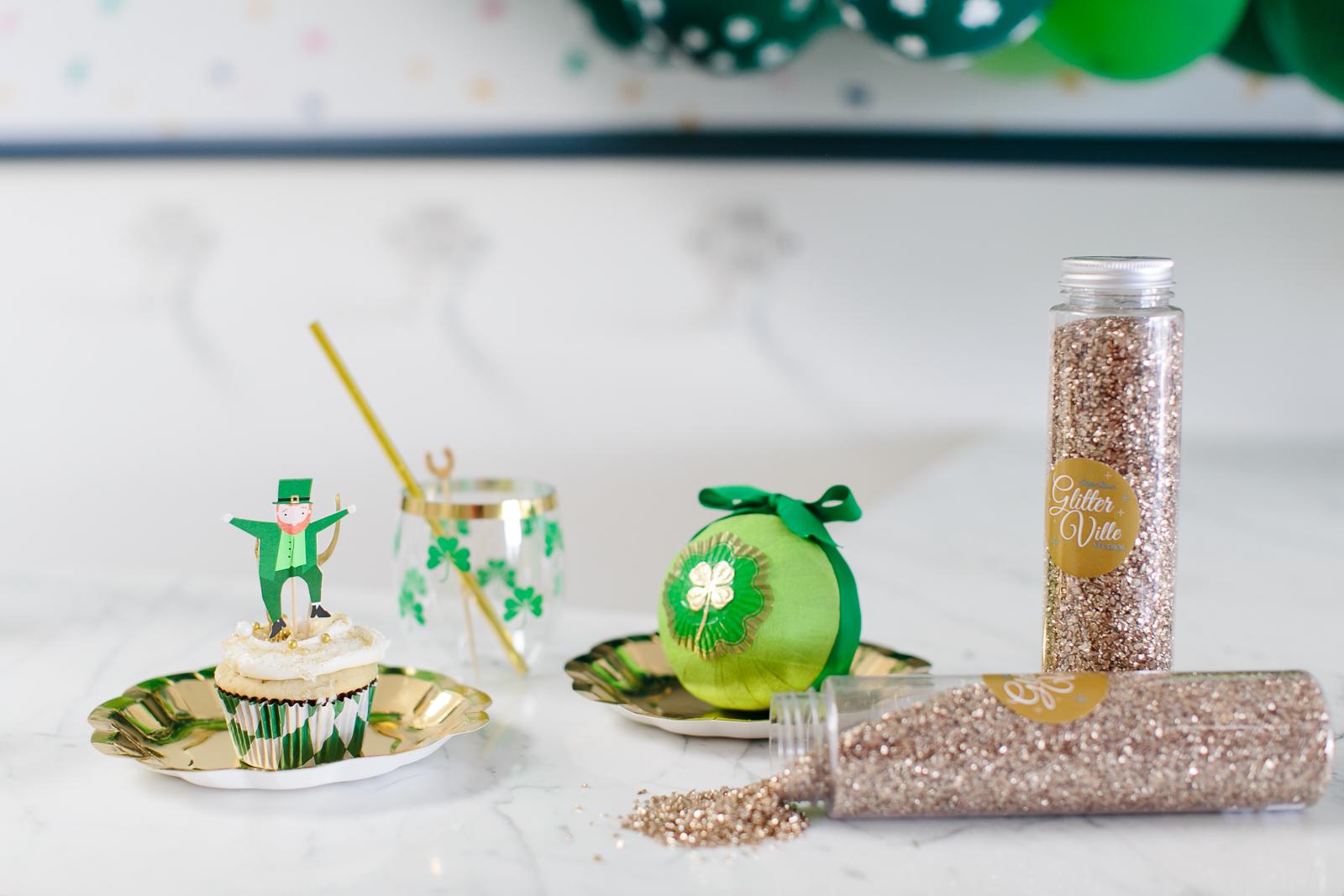 St. Patrick's Day Goodies