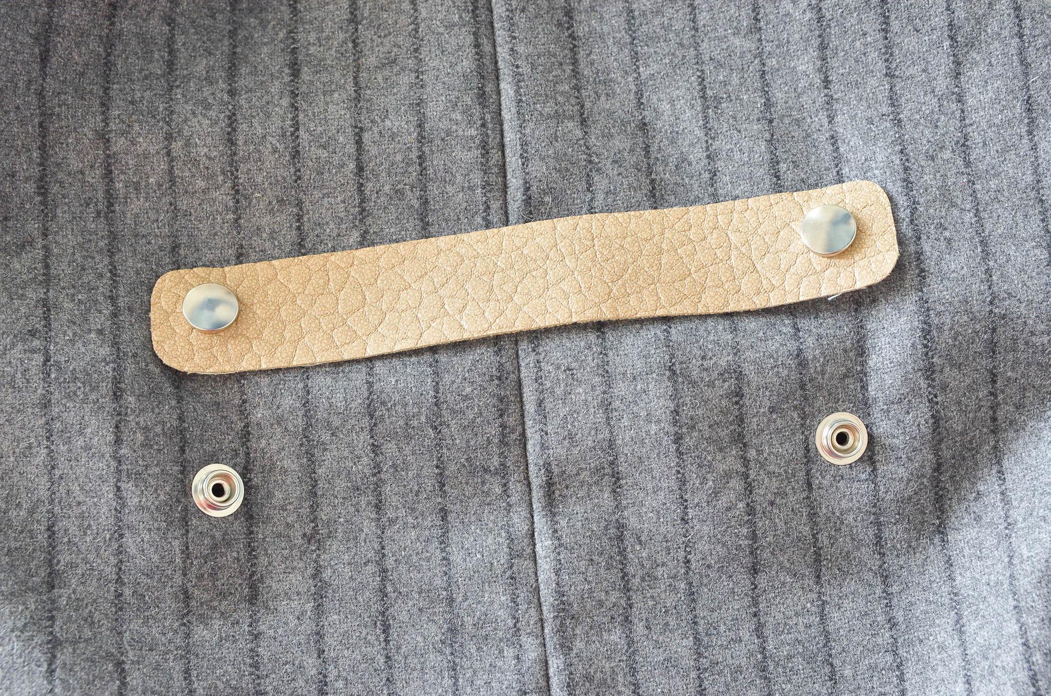 DIY Floor Pouf Sewing Tutorial