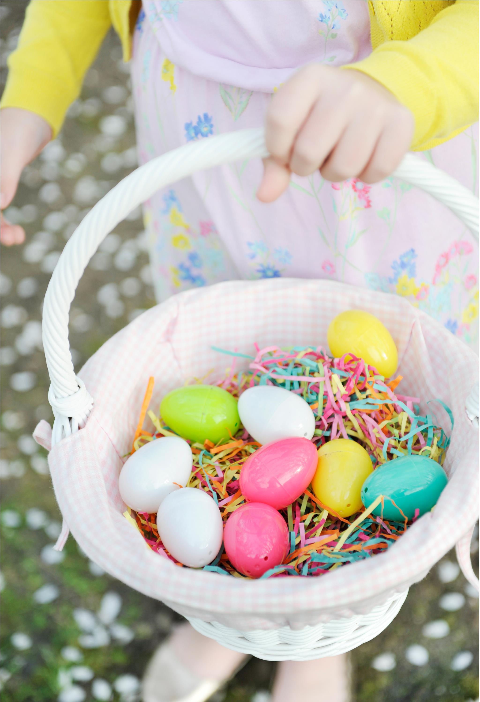 Easter Egg Hunt - Project Nursery