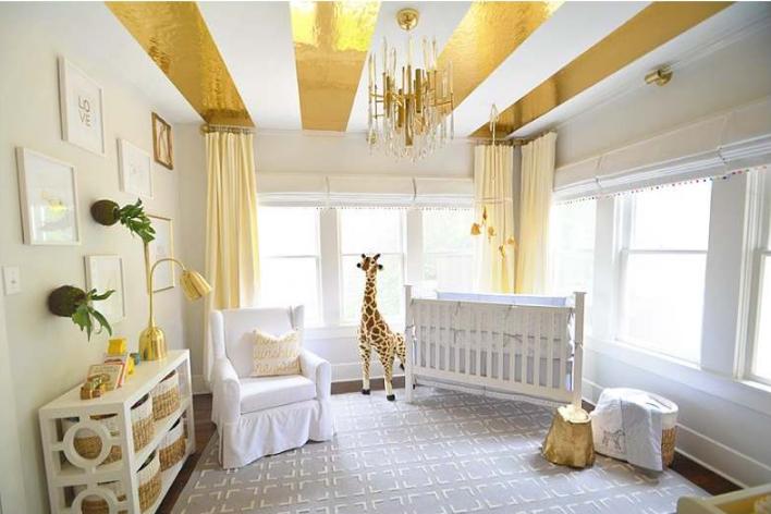 Gold Nursery
