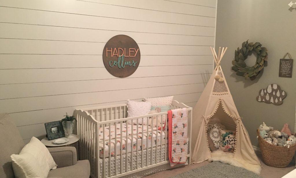 Shiplap Nursery