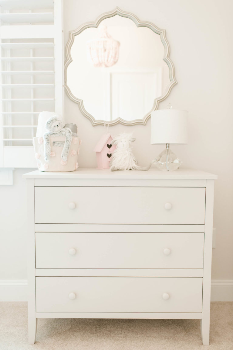 Shop The Room Kingsley S Xo Nursery Project Nursery