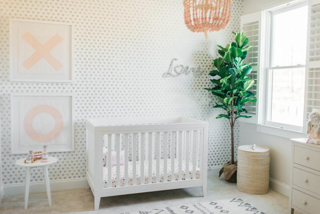XO Nursery