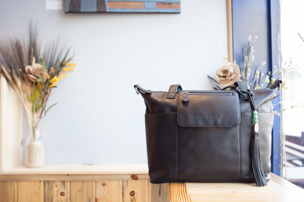 Lily Jade Baby Bag
