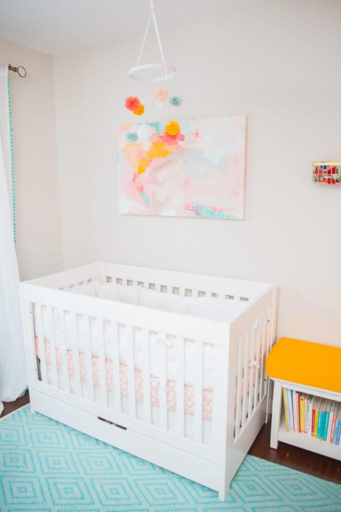 Joy Inspired Nursery