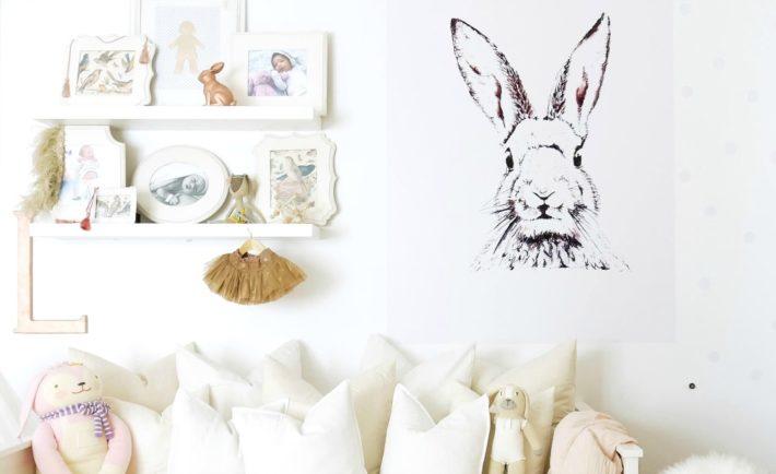 Bunny Rabbit Trend Roundup Hero Image