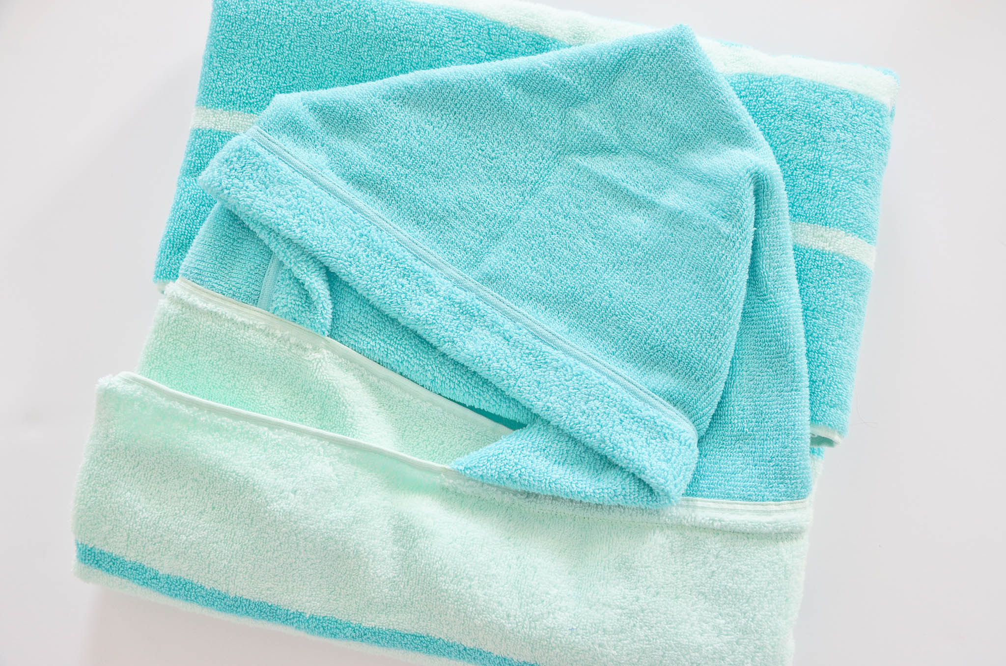 A DIY Hooded Towel that Your Kiddo Won't Immediately Outgrow