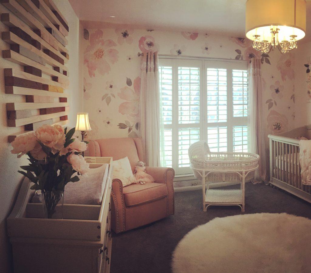 Ethereal Nursery