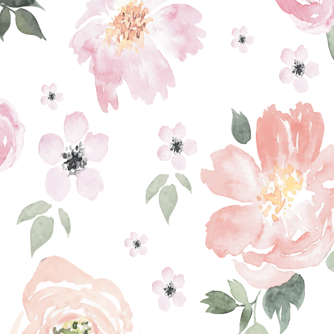 Jolie Wallpaper - The Project Nursery Shop