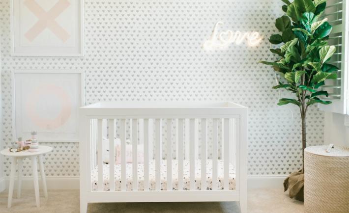 Shop The Room: Kingsleyu0027s XO Nursery