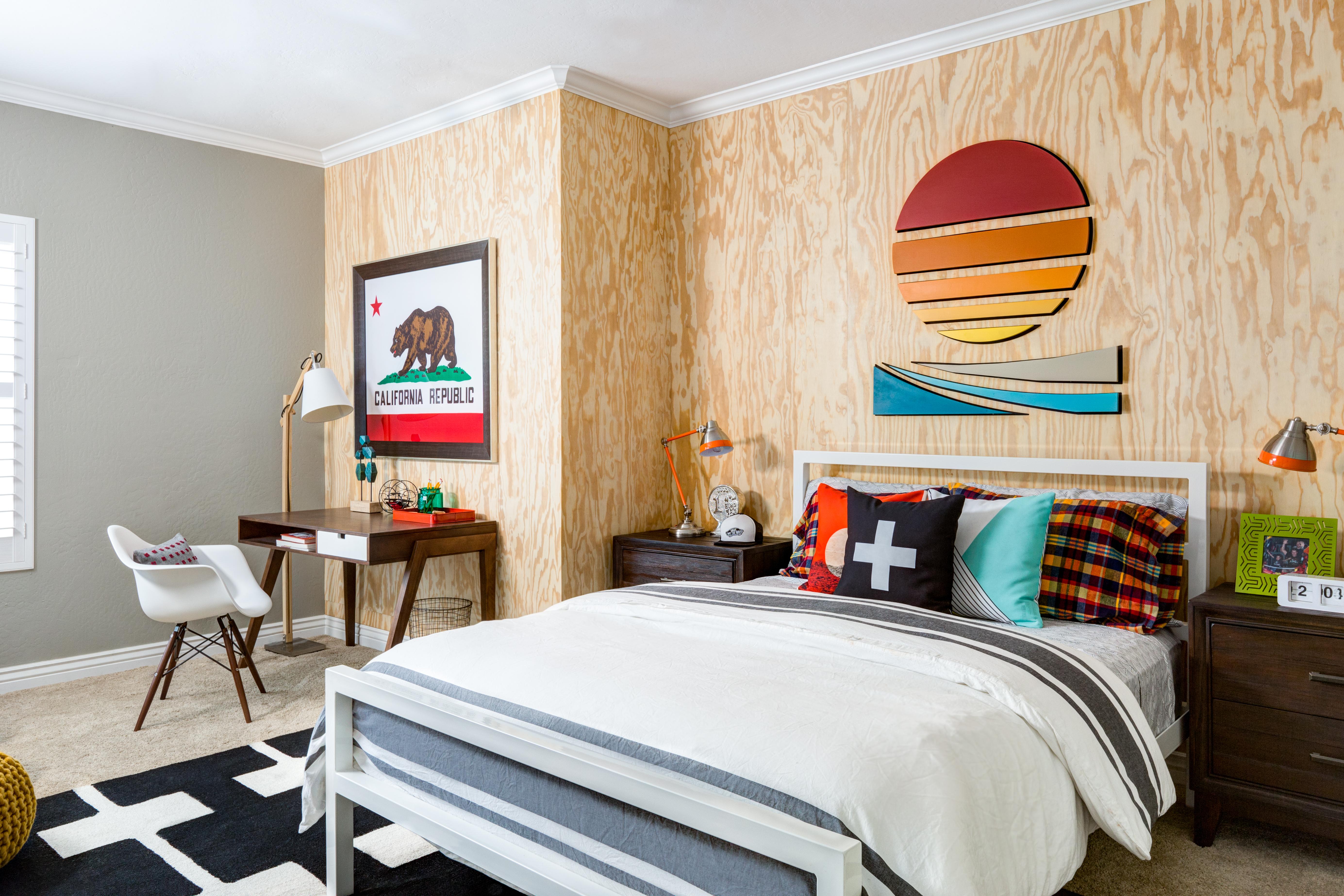 Modern Boys Room 5 Boys' Room Designs To Inspire You  Project Nursery