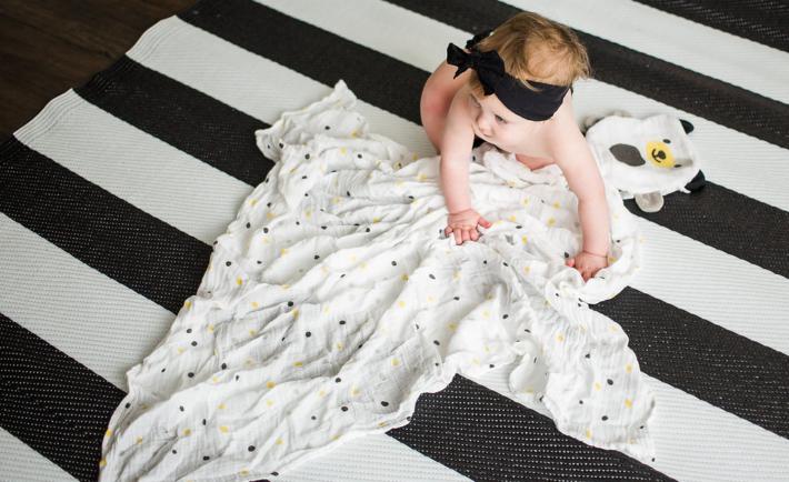 Ubbi Blanket Buddy