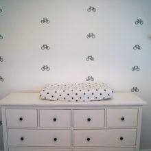 photo of Beau's Monochrome Nursery