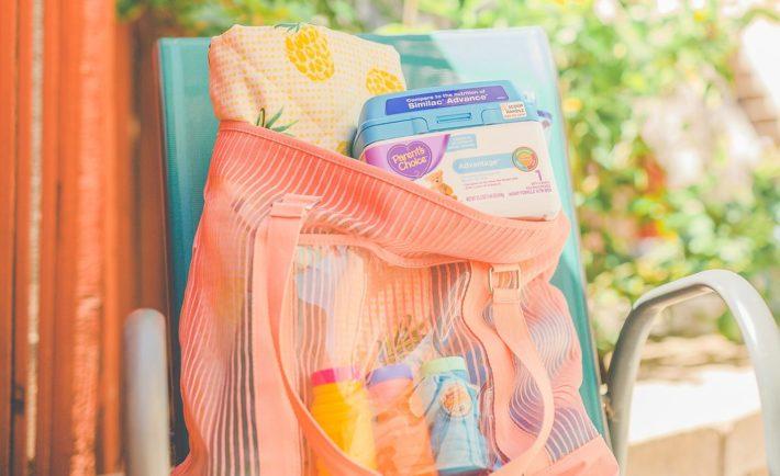Parent's Choice Baby Formula