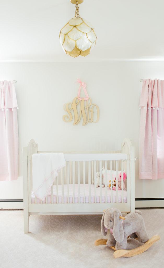 A Big Sister Gets A Room To Grow Project Nursery