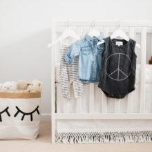 photo of Dreamy Scandinavian Nursery