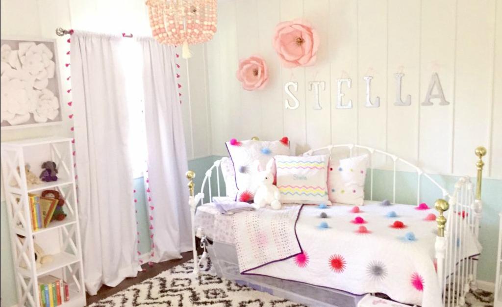 photo of Readers' Favorite: Stella's Big Girl Room