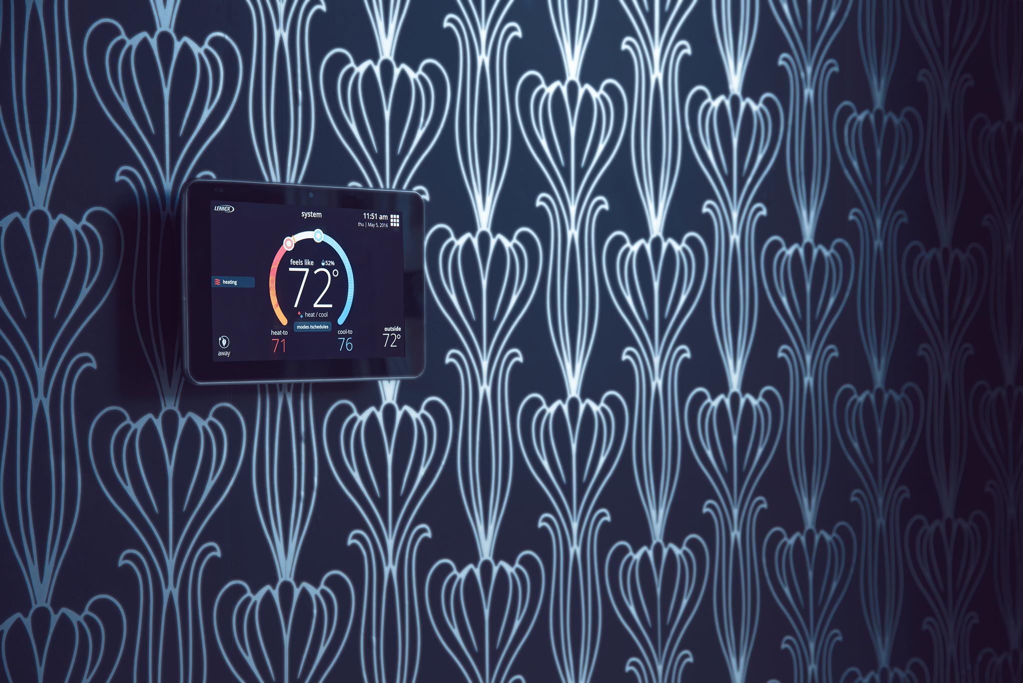 Lennox iComfort S30 Thermostat