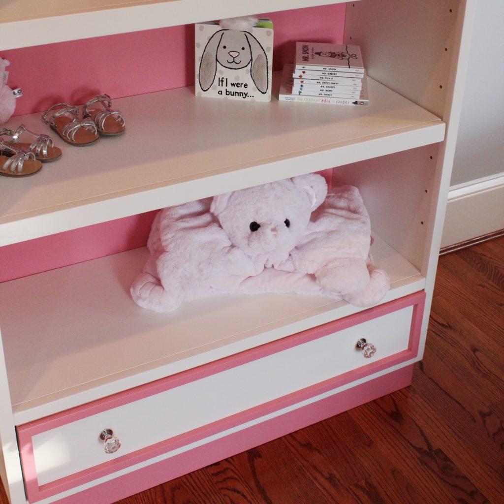Newport Cottage Max Bookcase