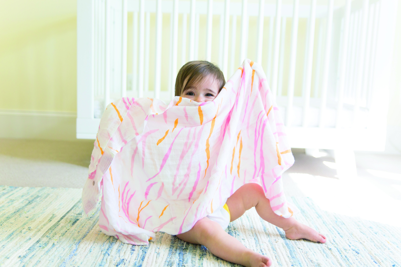 Ubbi Blanket Buddies
