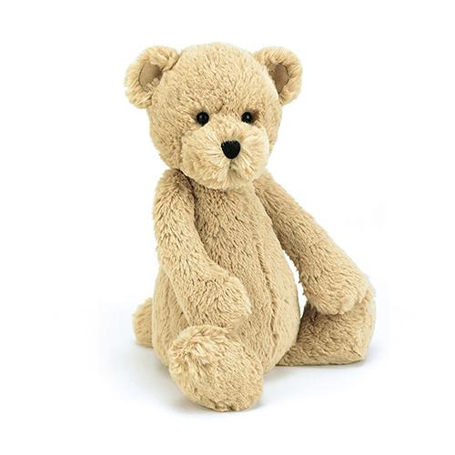 Bashful Bear