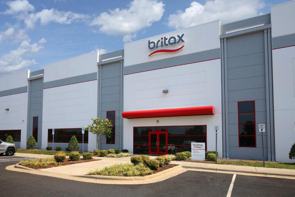 Britax Plant