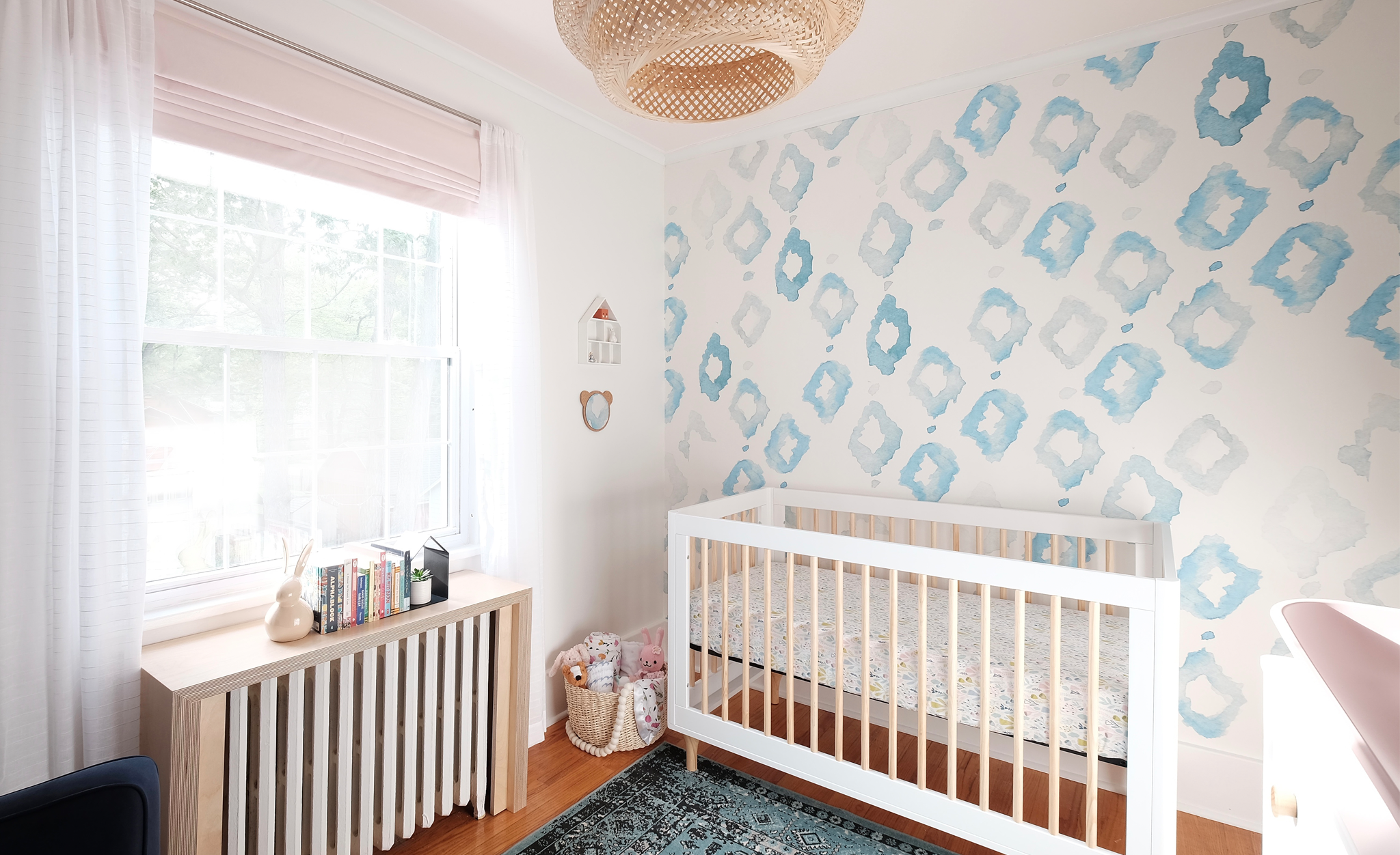 photo of How to Measure for Wallpaper and Custom Murals