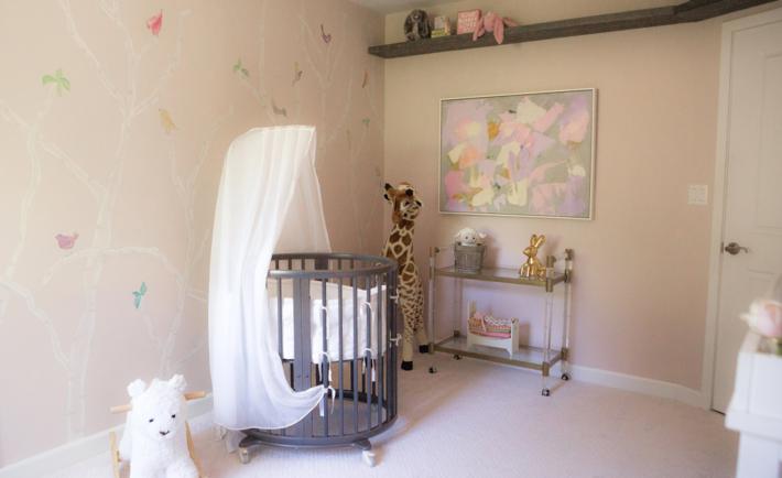 Jenni Pulos Nursery