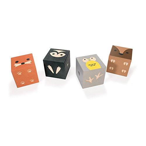 Cubelings