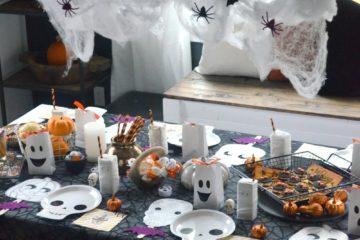 Spooktacular Halloween Craft Bash