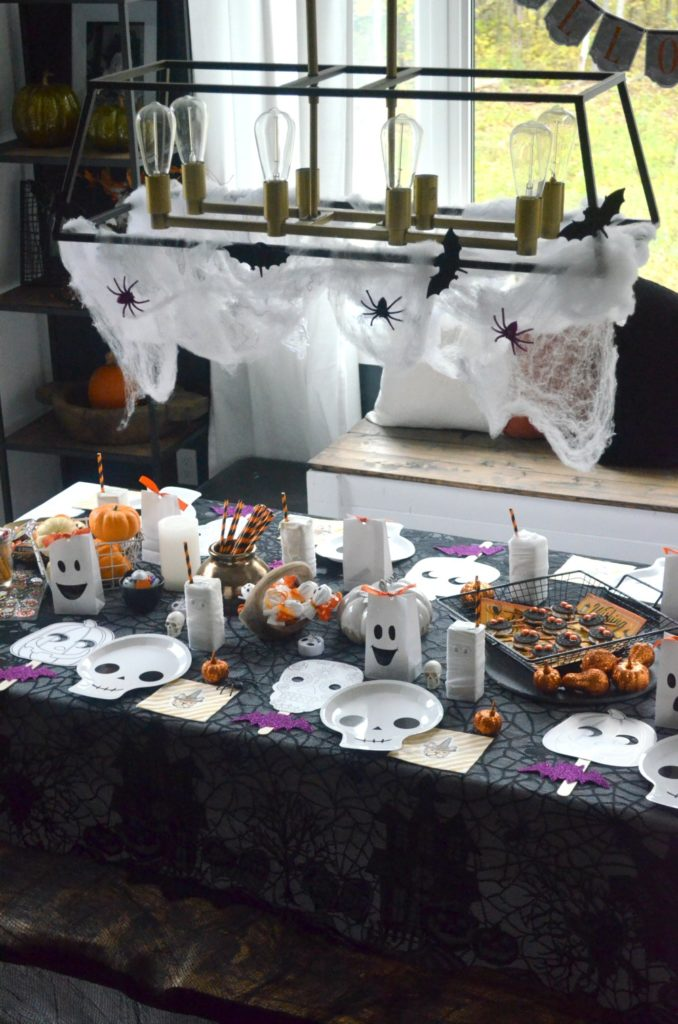 Spooktacular Halloween Craft Bash