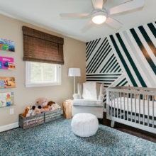 photo of Striped Nursery