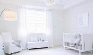 Baby Nursery Decor Room Themes Design Ideas