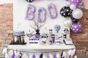 Boo-tiful Halloween Ball