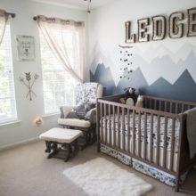 photo of Ledger's Mountain Nursery