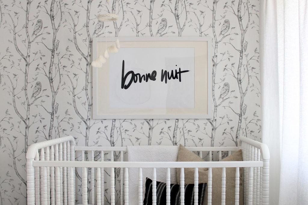 Pattern Play Nursery