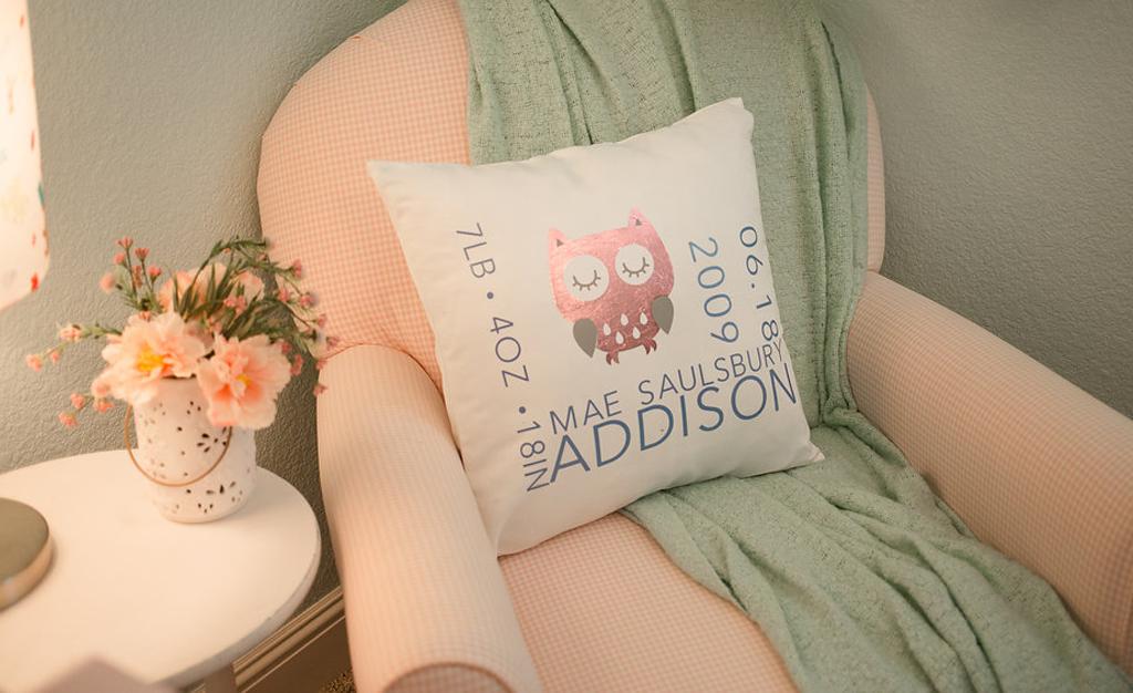 photo of Make a Personalized Pillow like a Pro!