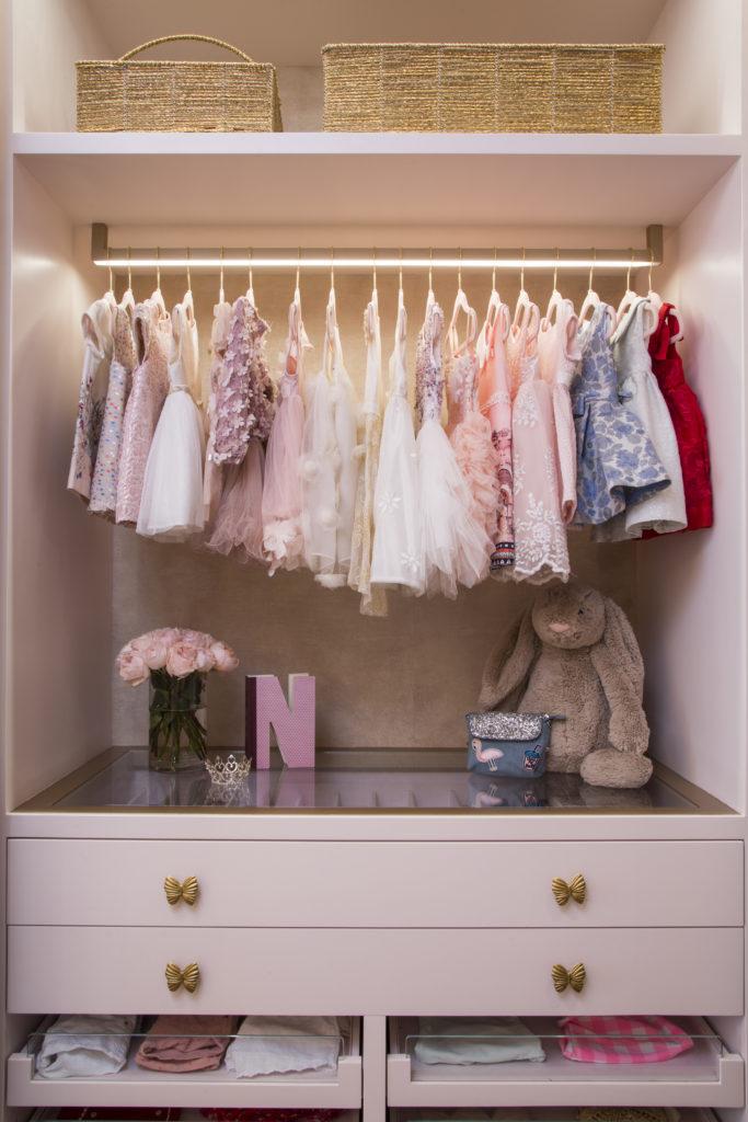 Closet Design By Lisa Adams, Of LA Closet Design