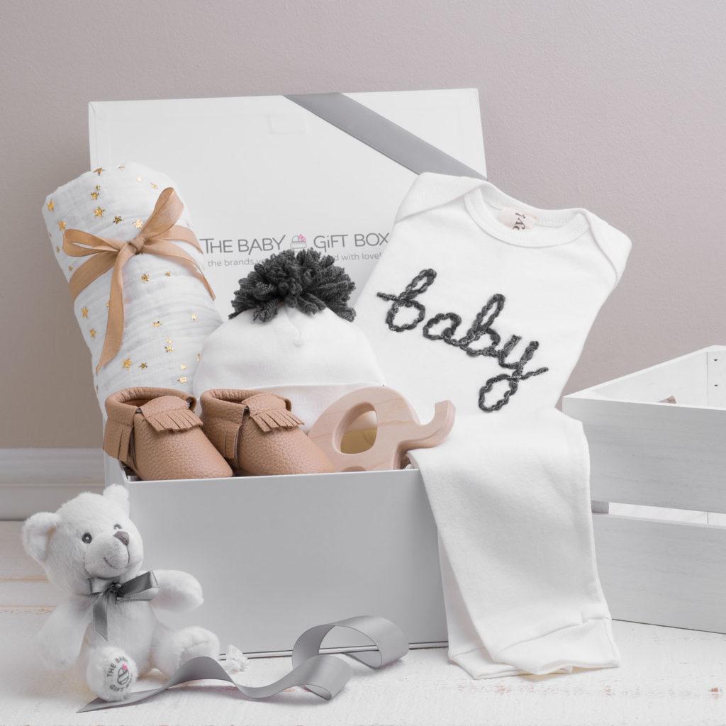 The Baby Gift Box